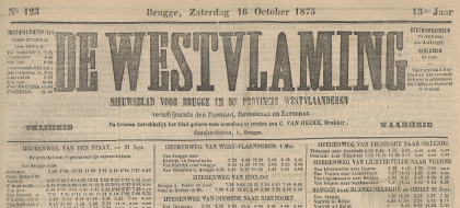 De Westvlaming