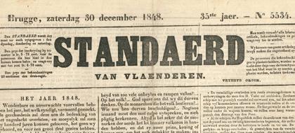 standaerd-van-vlaenderen