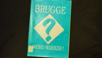 Brugge word wakker!
