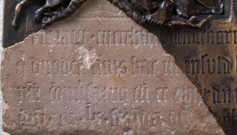 De steen van Everelmus
