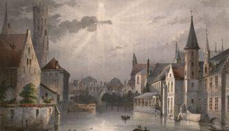 Album Pittoresque de Bruges