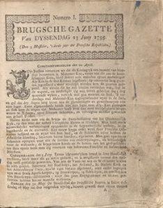 duiding-200-jaar-kranten-in-brugge